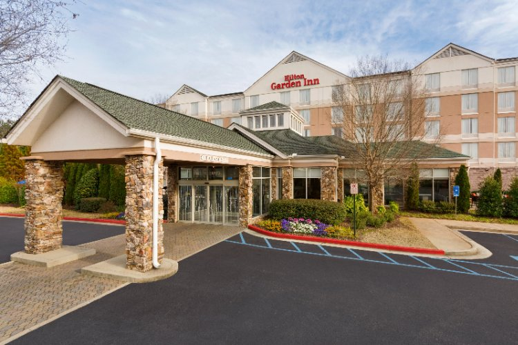 Image of Hilton Garden Inn Atlanta North Point