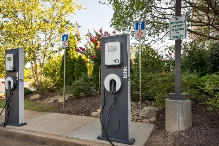 Ev Charger 20 of 22