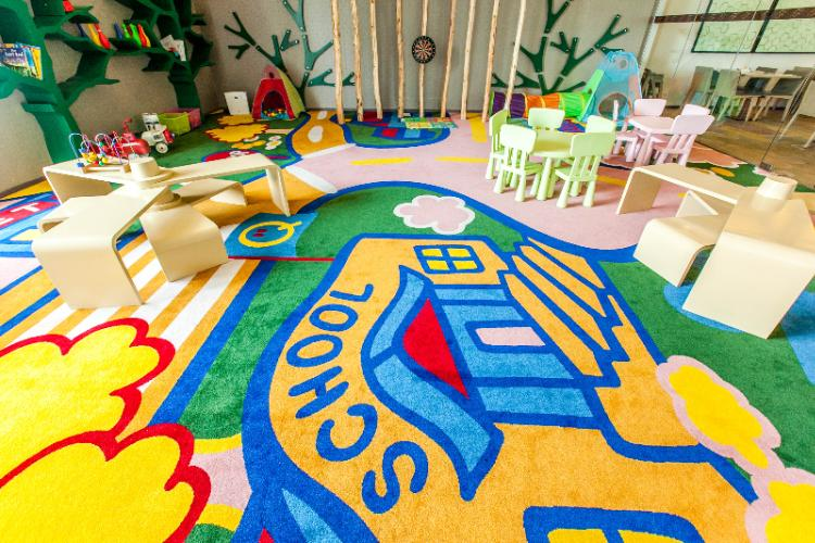 Kids Playroom 8 of 9