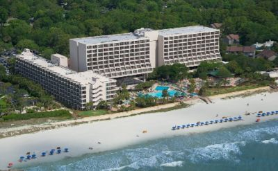 Image of Hilton Head Marriott Resort & Spa