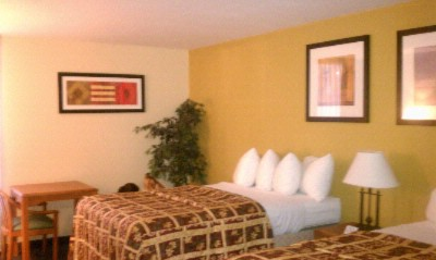 Image of Ramada Bossier City