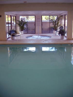Indoor Pool 7 of 8