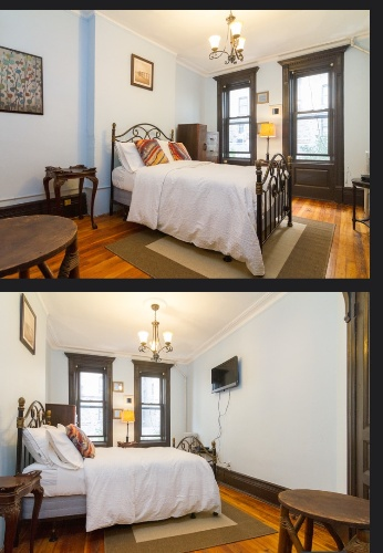 Resplendent Brownstone 1 of 11