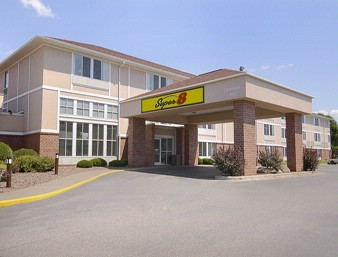 Image of Super 8 Motel Menomonie