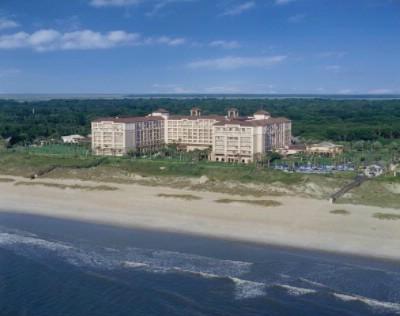 The Ritz Carlton Amelia Island 4750 Pkwy Fl 32034