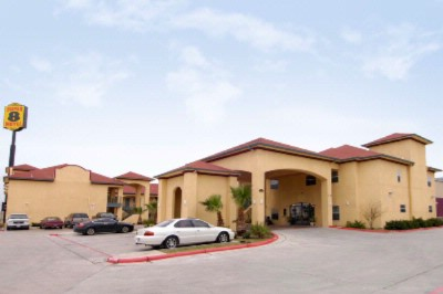Texas Inn & Suites Rio Grande Valley 1 of 11