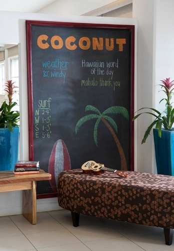 Coconut Waikiki Information Board 4 of 14