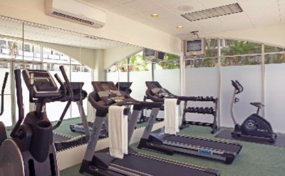 Coconut Waikiki -Fitness Center 10 of 14