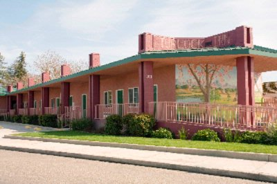 Americas Best Value Turlock Inn 1 of 7