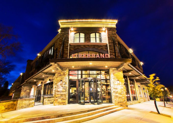 The Firebrand Hotel 650 East 3rd St Whitefish Mt 59937