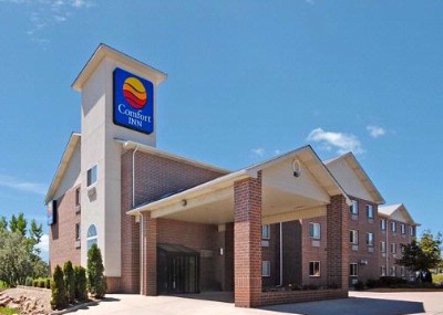 Comfort Inn Denver West 1 of 9