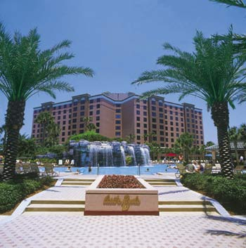 Caribe Royale Orlando 1 of 3