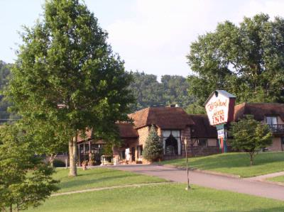 Image of Highland Manor Inn