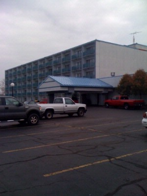 Americas Best Value Inn & Suites 1 of 4