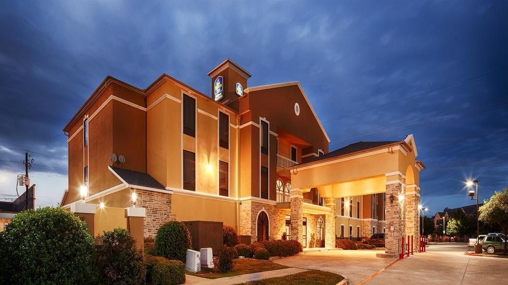 Best Western Plus Mckinney Inn Suites 480 Wilson Creek Blvd Tx 75069