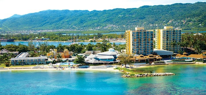 Sunscape Splash Montego Bay All Inclusive 1 of 18
