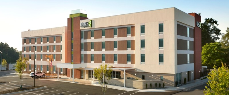 Home2 Suites by Hilton Durham / Chapel Hill 1 of 7