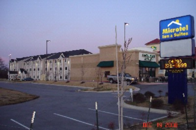 Image of Microtel Inn & Suites