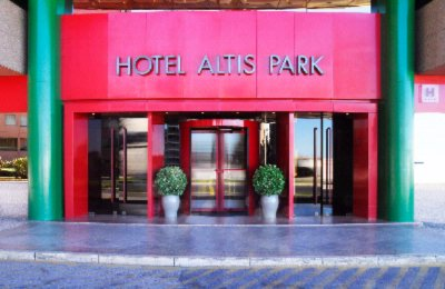 Image of Altis Park Hotel