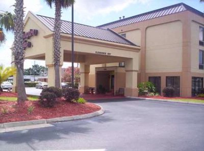 Image of Hampton Inn Waycross