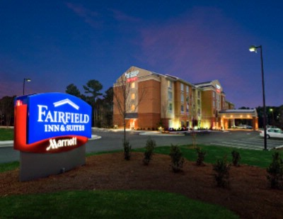 Fairfield Inn & Suites 1 of 13
