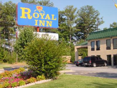 Royal Inn 1 of 9