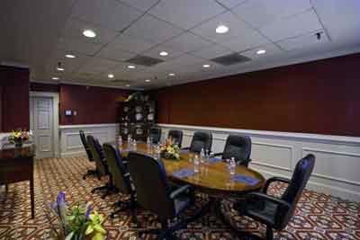 Jefferson Suite-Board Room 6 of 12