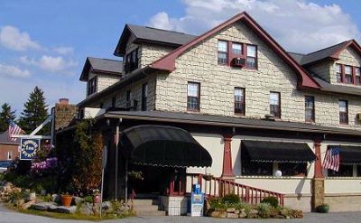 Image of Ligonier Country Inn