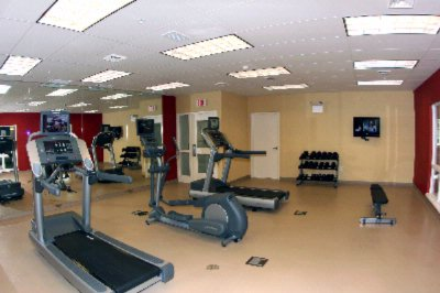 24 Hour Fitness Center 3 of 6