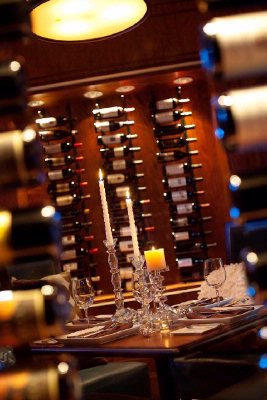 Marchand\'s Wine Room 8 of 17