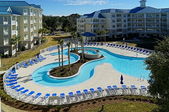 Spinnaker Resorts Vacation Rentals 1 of 31