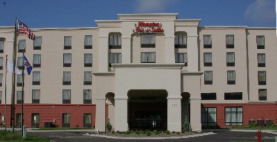 Image of Hampton Inn & Suites Lino Lakes