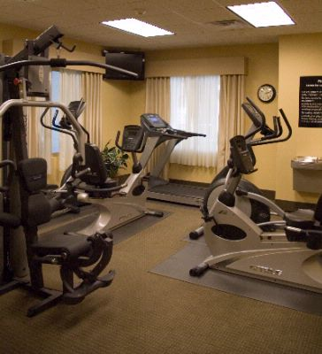 Fitness Center 3 of 10