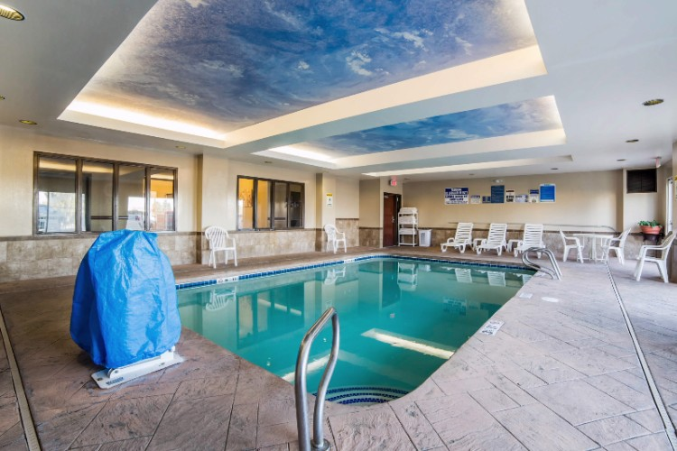 Interior Pool 10 of 15