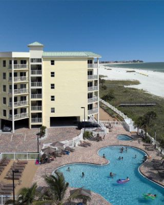Sunset Vistas Beachfront Suites Treasure Island Fl 12000 Gulf 33706