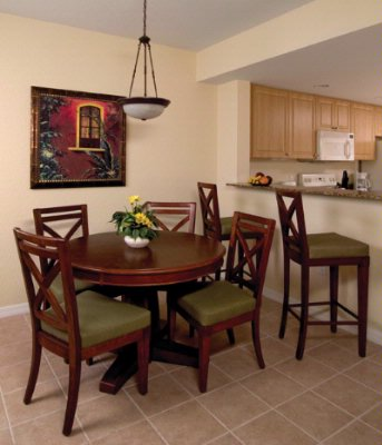 Dining Table With 4 Chairs Breakfast Counter With 2 Chairs. 7 of 11