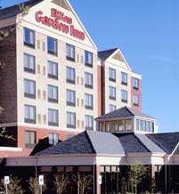 Hilton Garden Inn Dallas / Allen