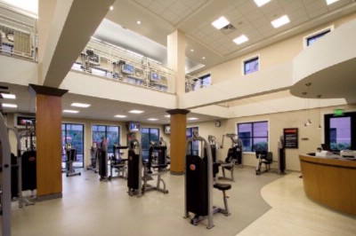 Two Story Fitness Center 5 of 16