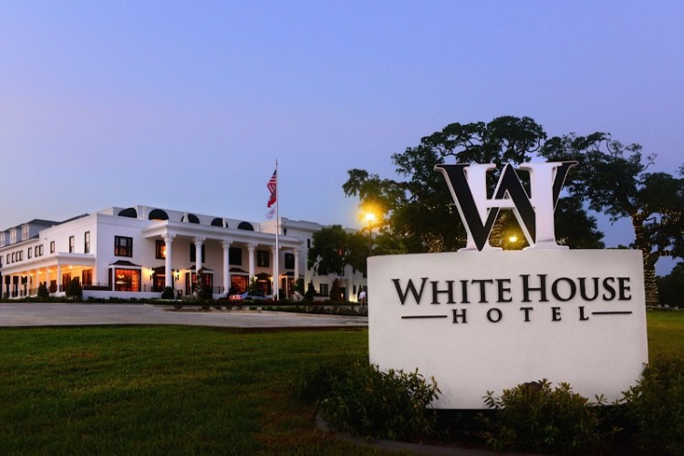 The White House Hotel 1 of 14