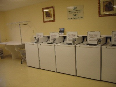Free Washers And Dryers! 5 of 8
