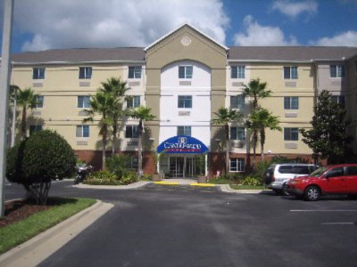 Candlewood Suites 8 of 8