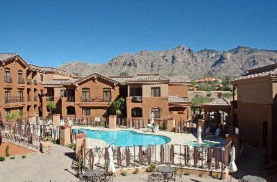 Embassy Suites Tucson Paloma Village Tucson Az 3110 East Skyline 85718