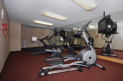 Exercise Room 17 of 21