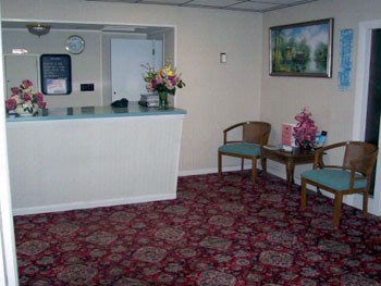 Image of Bedford Motel