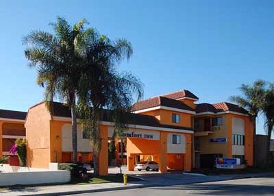 Image of Comfort Inn Downey