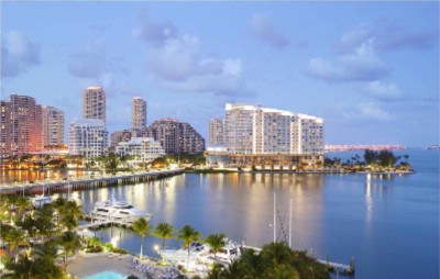 Mandarin Oriental Miami 1 of 9