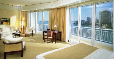 Mandarin Executives Jr. Suites 4 of 9