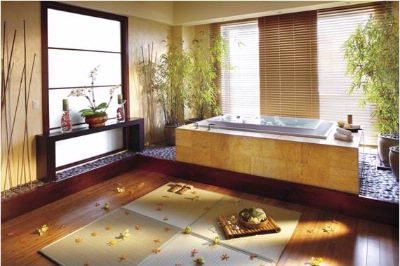 Oriental Suite. Presidential Suite With Private Spa Room 6 of 9