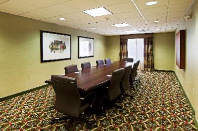 Book Your Next Meeting In Our Board Room Perfect For Up To 10 People. 10 of 11