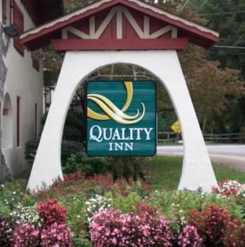 Quality Inn of Alpine Helen 1 of 14